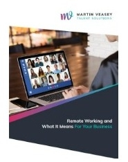 Remote Working and What it Means for Your Business